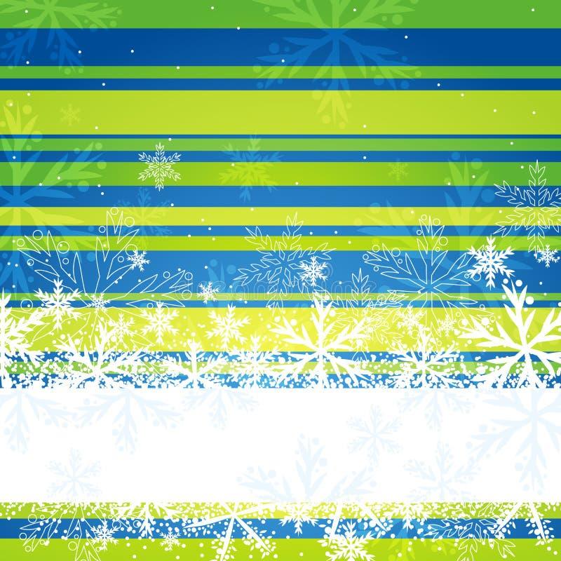 Download цвет рождества предпосылки иллюстрация вектора. иллюстрации насчитывающей приглашение - 6865958