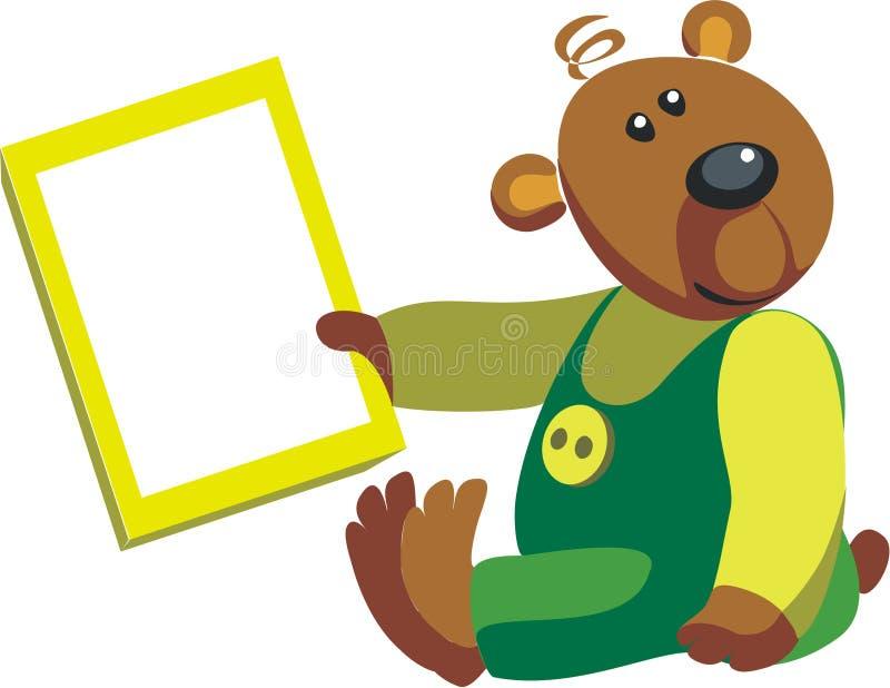 цвет 05 медведей бесплатная иллюстрация