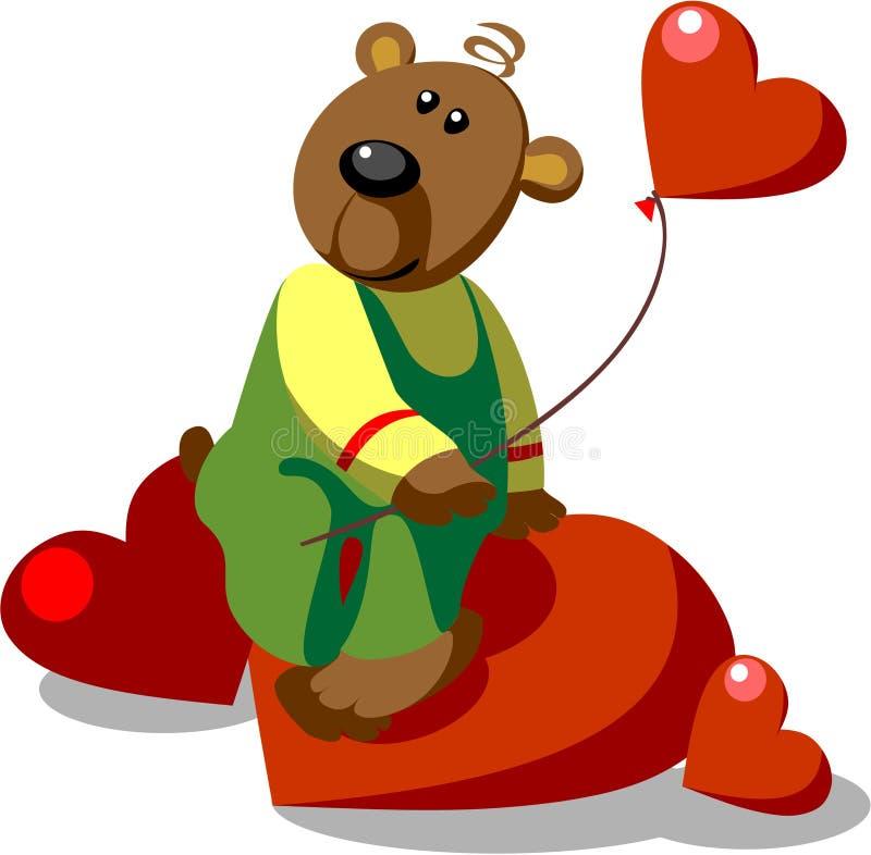 цвет 20 медведей бесплатная иллюстрация
