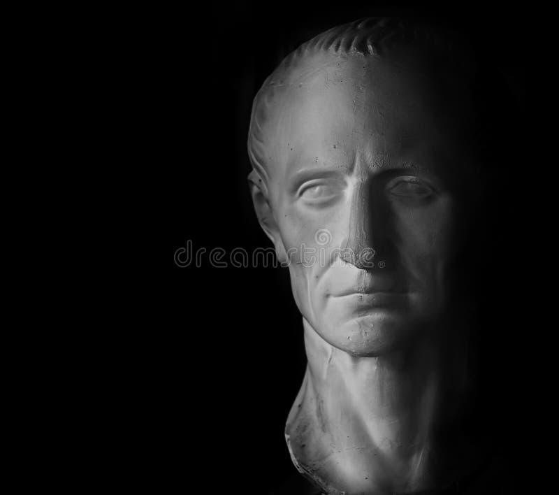 цезарь стоковые изображения