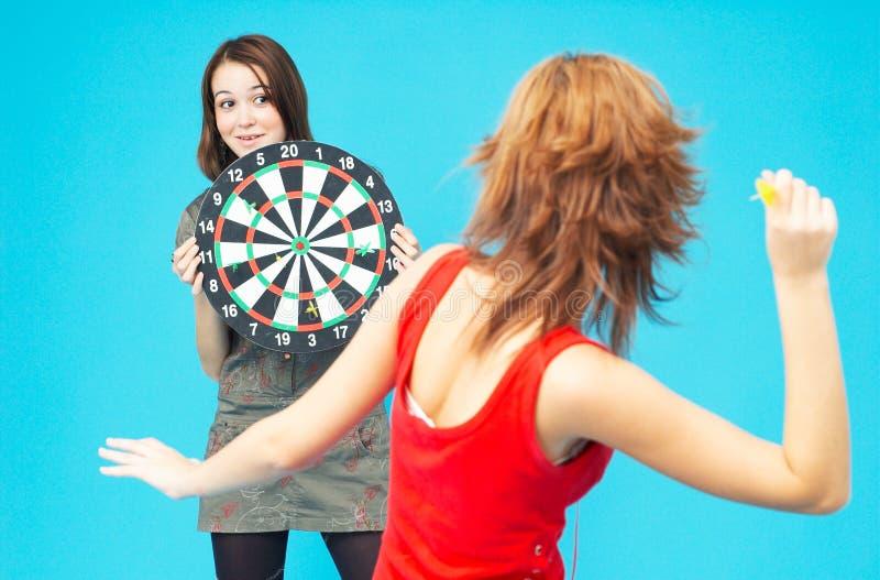 цель 2 практик стоковая фотография rf