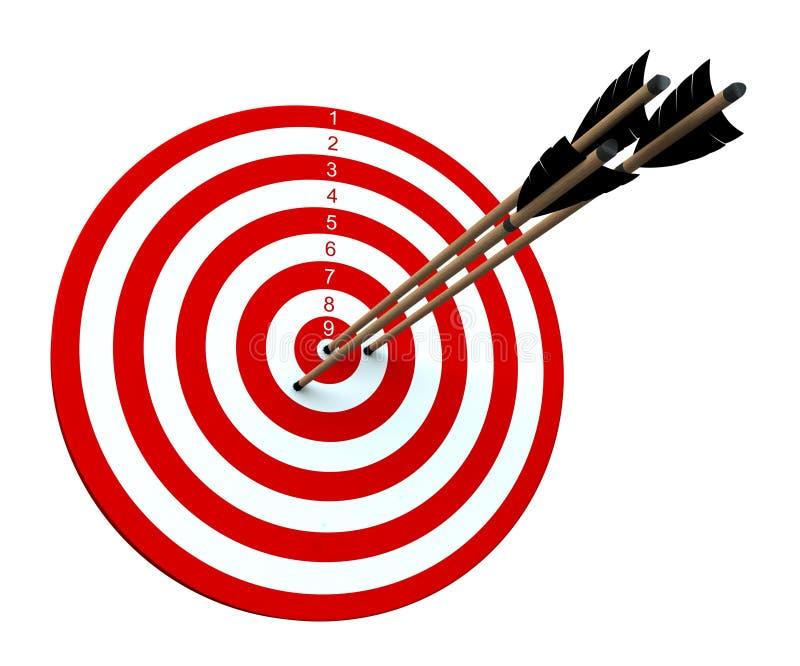 Картинки стрела цель