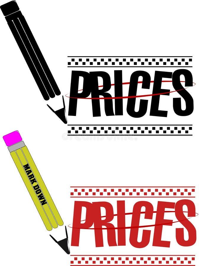 цена markdown бесплатная иллюстрация