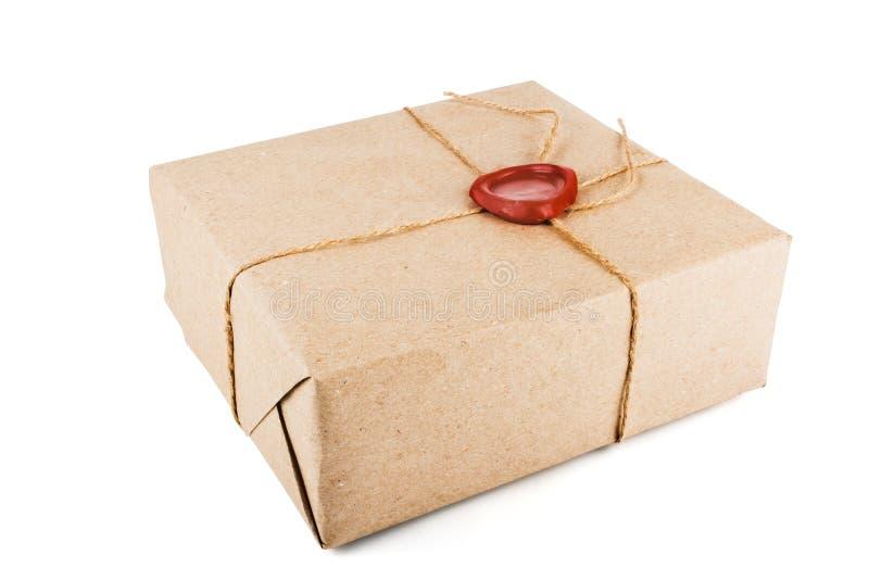 Ценный пакет стоковая фотография