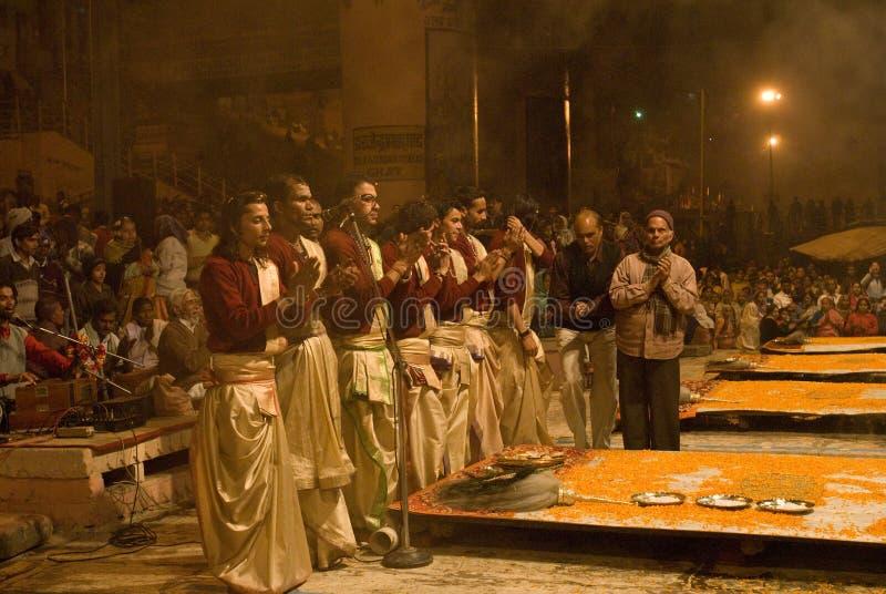 церемония индусская стоковые фото