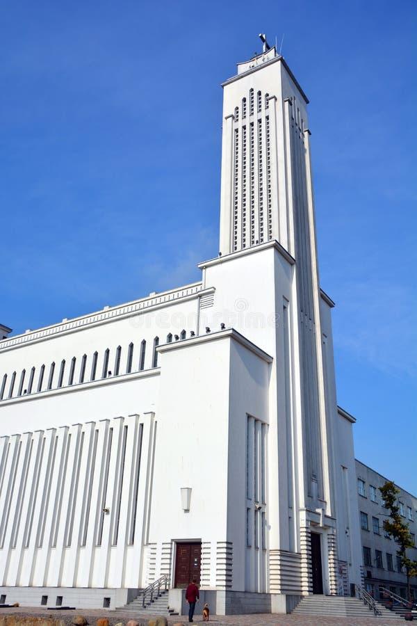 Церковь воскресения Христоса стоковые изображения rf