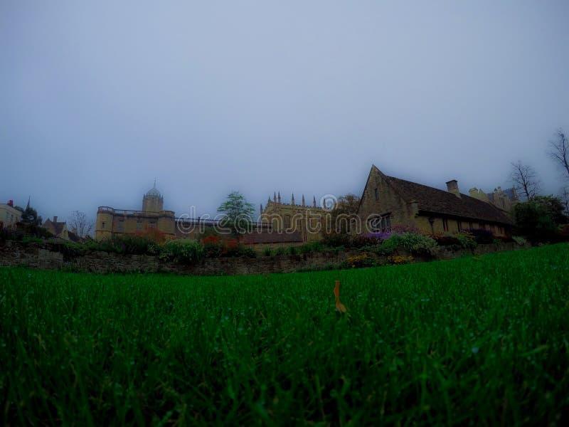 Церковь входа Христоса стоковая фотография