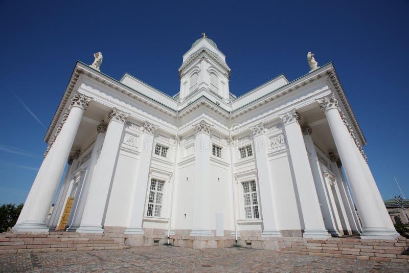 церковь грандиозная стоковое изображение