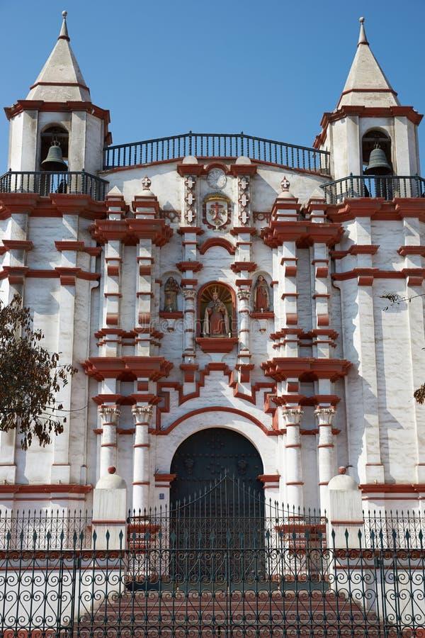 церковь историческая стоковые фото