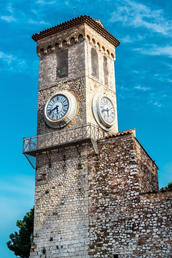 Церковь Нотр-Дам D'esperance стоковое изображение rf