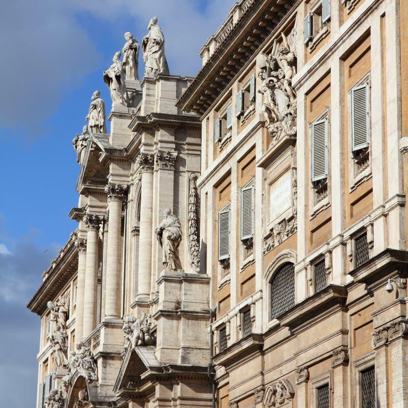 Download Церковь Рима стоковое изображение. изображение насчитывающей vintage - 40580061