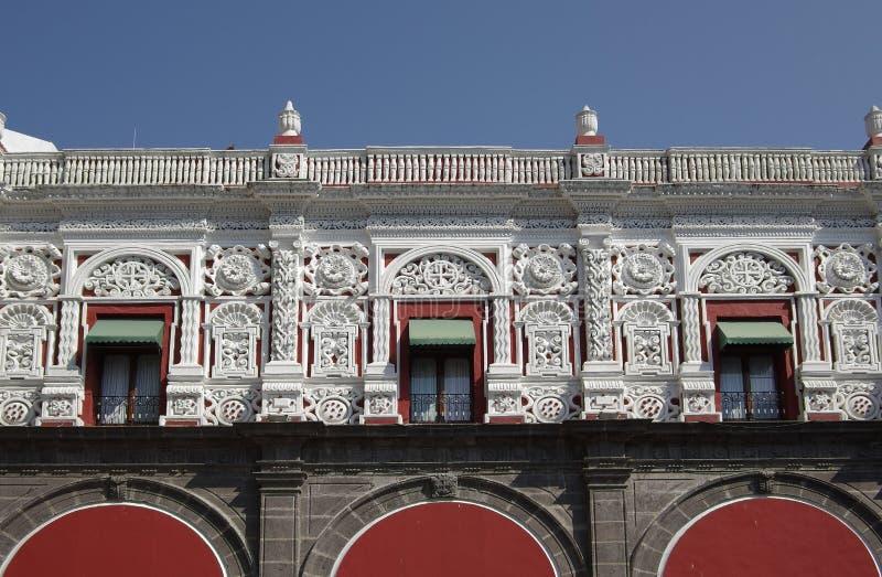 Церковь Санто Доминго стоковое изображение rf