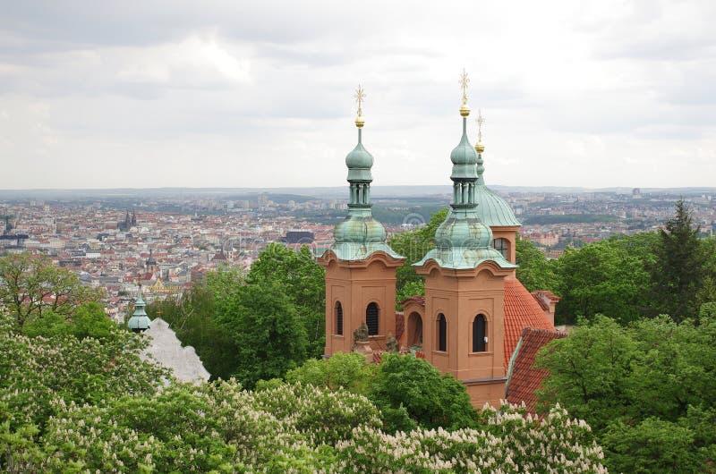 Церковь Святого Laurence стоковые фото