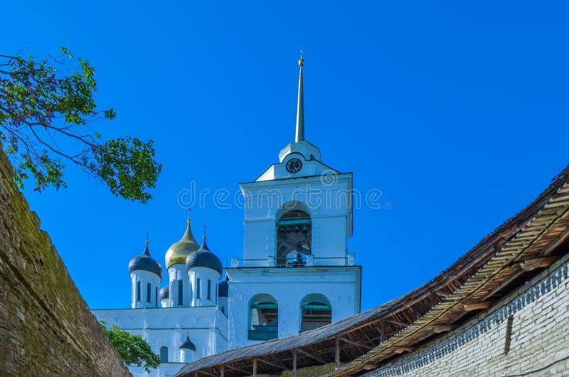 церковь средневековая стоковое фото rf