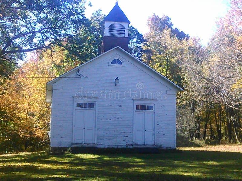 церковь старая стоковая фотография rf
