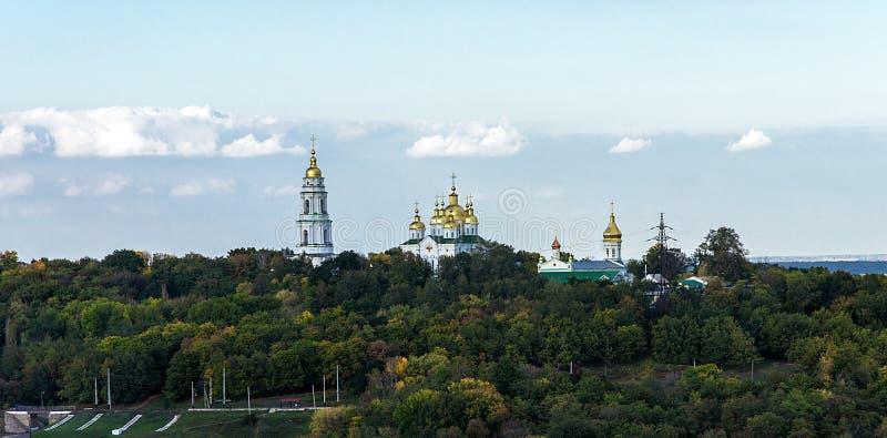 Церковь Украина стоковое изображение rf