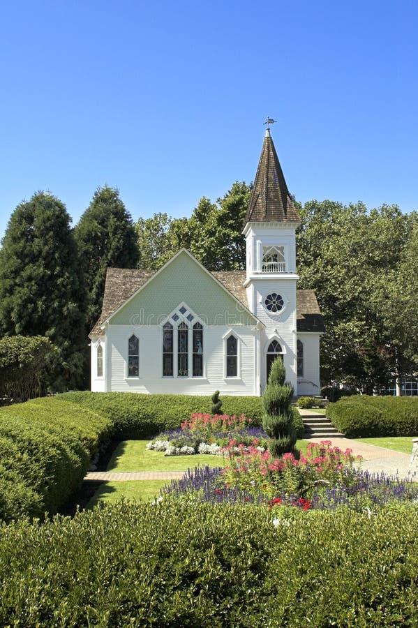 церковь стоковые фото