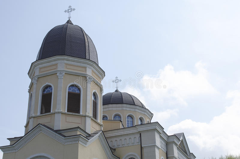 Download Церковь стоковое фото. изображение насчитывающей день - 41656100