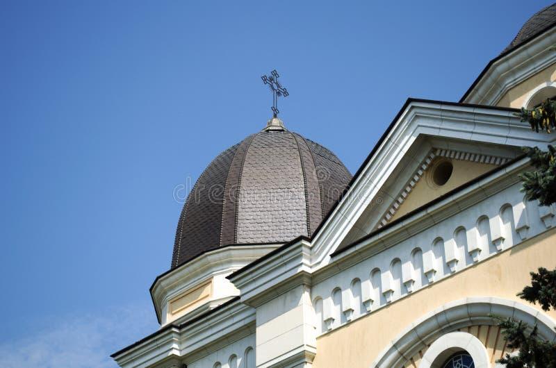 Download Церковь стоковое фото. изображение насчитывающей наведенное - 41656110