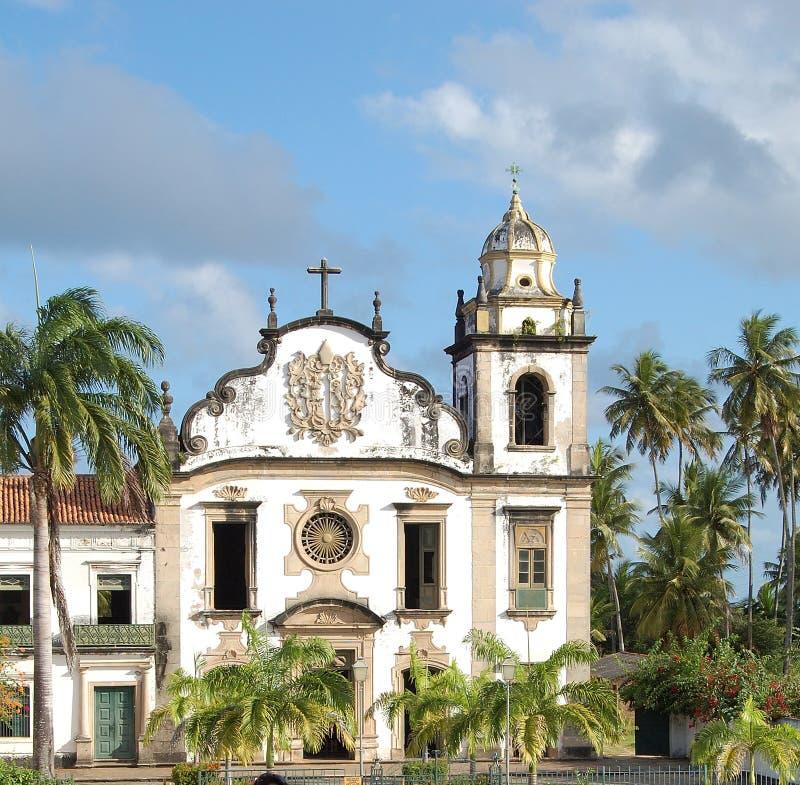 церковь bento стоковые фотографии rf
