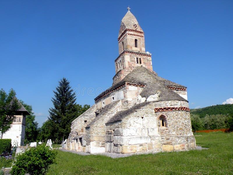 Церковь 3 Densus христианская стоковые фотографии rf