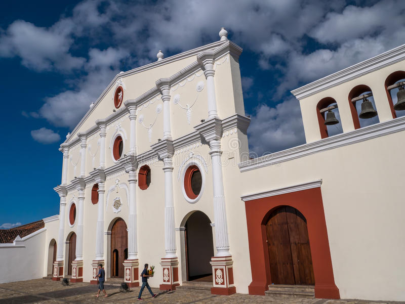 церковь francisco san стоковое фото rf