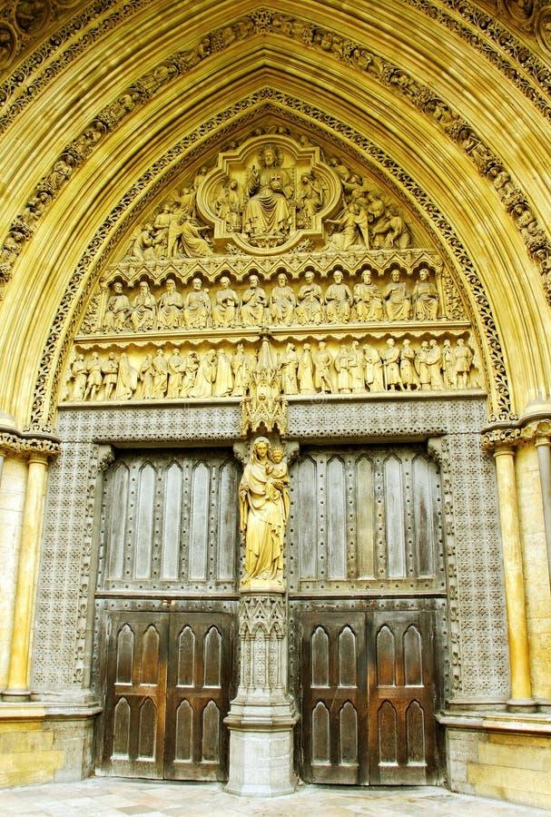 Церковь St Маргарет в Лондон. стоковое изображение