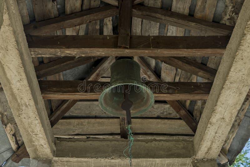Церковь St. George Crkva Svetog Djordja стоковые изображения rf