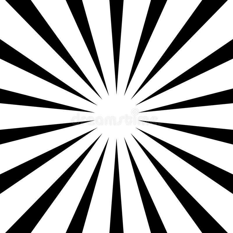 Download Циркуляр, линии геометрическая картина нашивок Monochrome Illustrati Иллюстрация вектора - иллюстрации насчитывающей график, свободно: 81800845