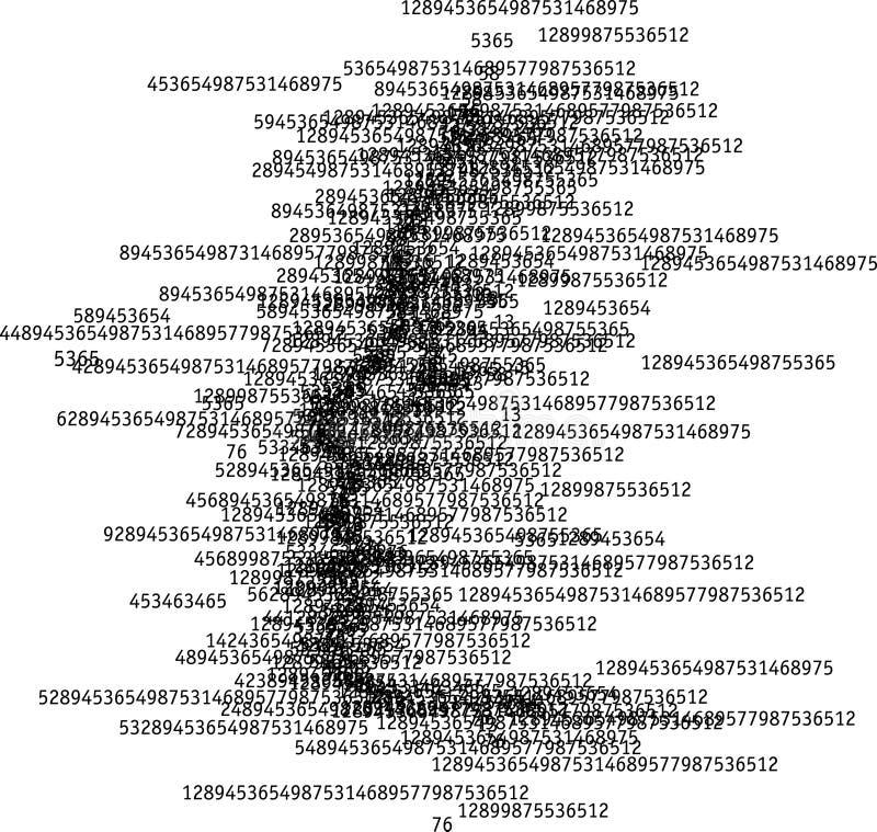 цифровая мысль стоковые изображения rf