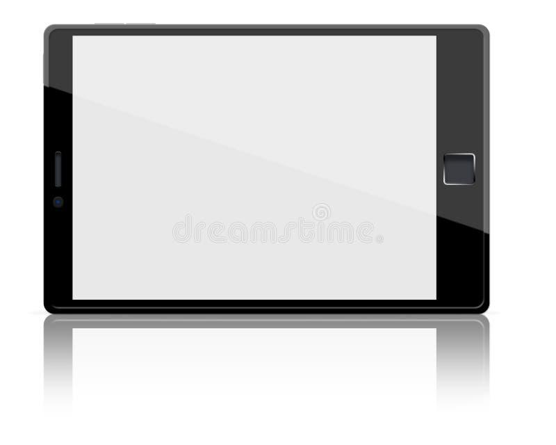 цифровая таблетка бесплатная иллюстрация