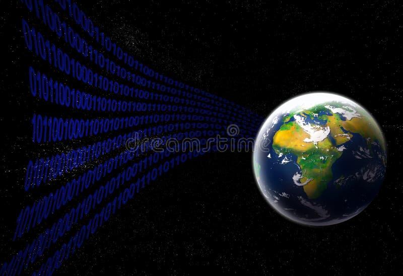цифрово иллюстрация штока
