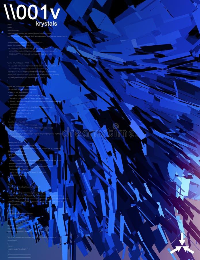 цифровые сновидения Стоковые Фотографии RF