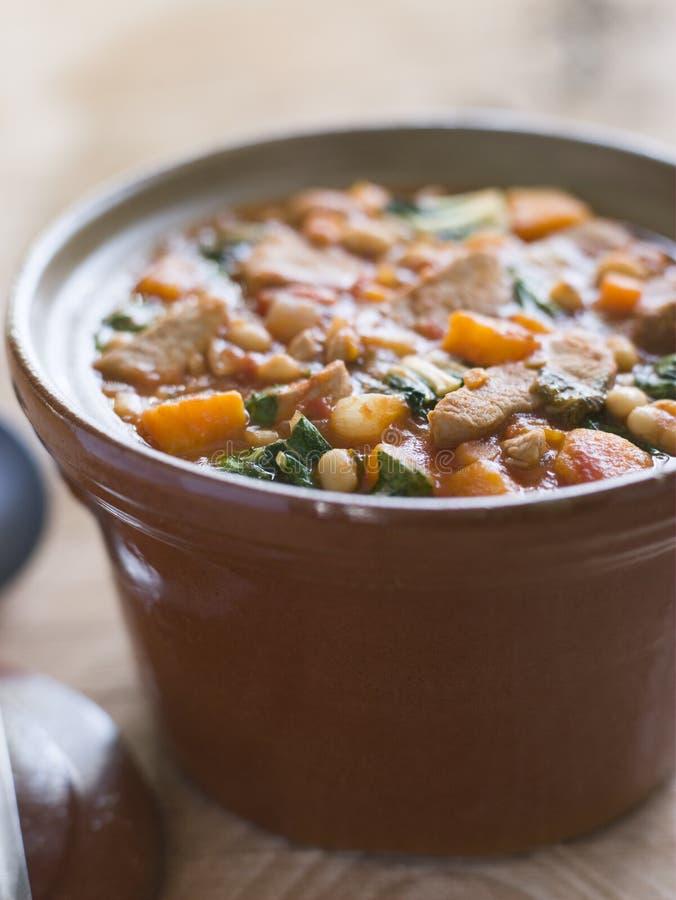 цыганский stew стоковые изображения rf