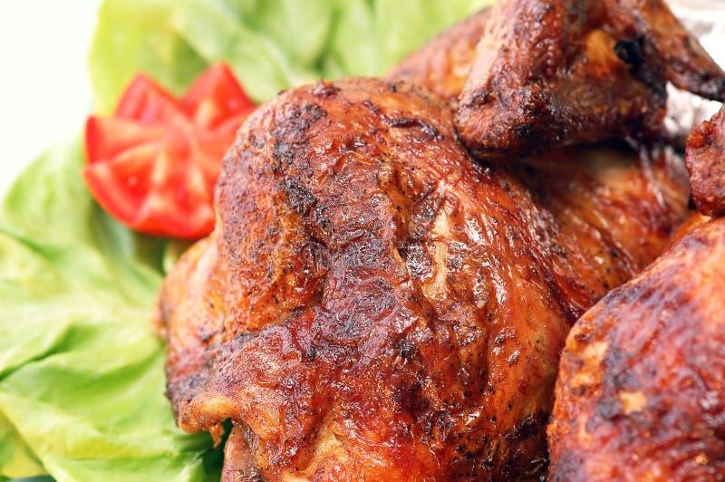 Download цыпленок стоковое изображение. изображение насчитывающей индюк - 650639