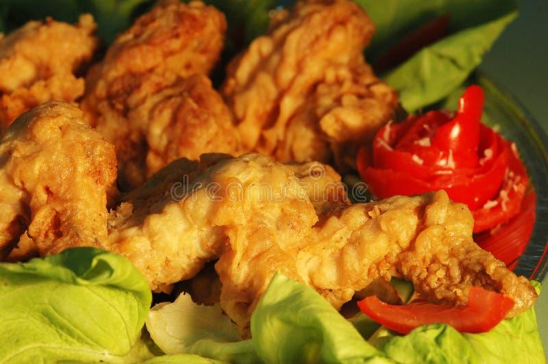 Download цыпленок стоковое изображение. изображение насчитывающей благодарение - 650737