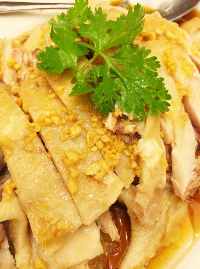 Цыпленок пара стоковые изображения