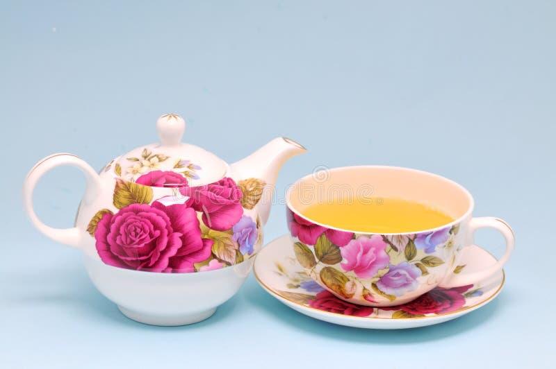 чайник стоковое изображение
