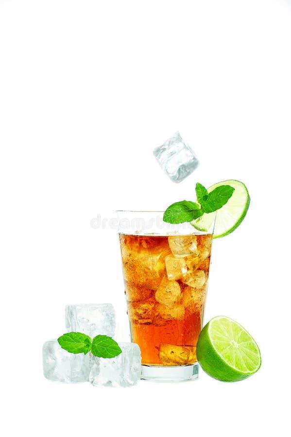 чай льда стоковые фото