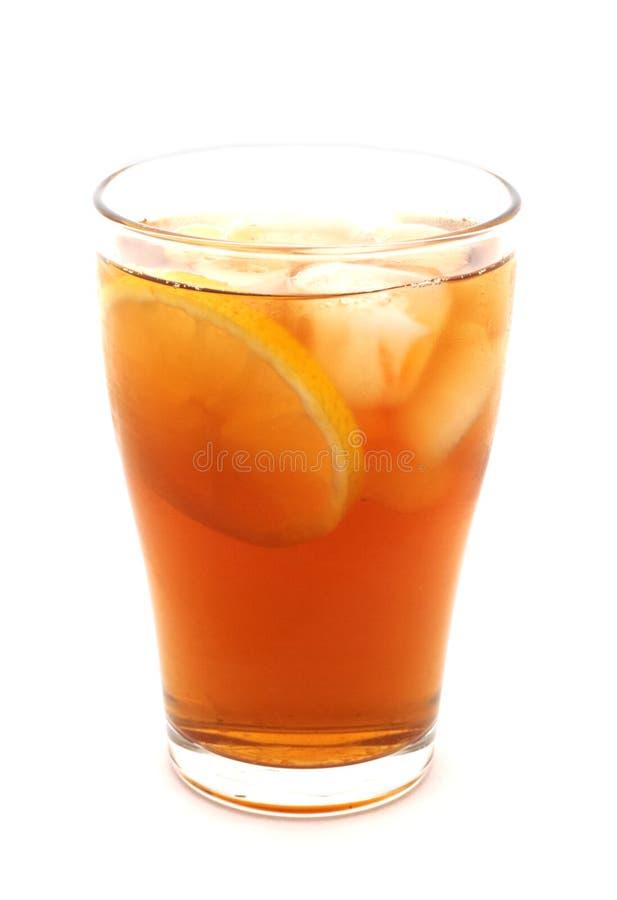 чай льда стоковые фотографии rf