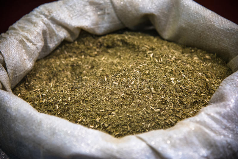 Чай ответной части Yerba стоковые фотографии rf