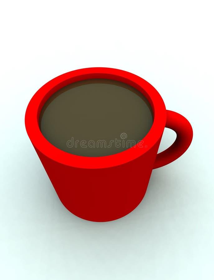 Чай 10 бесплатная иллюстрация