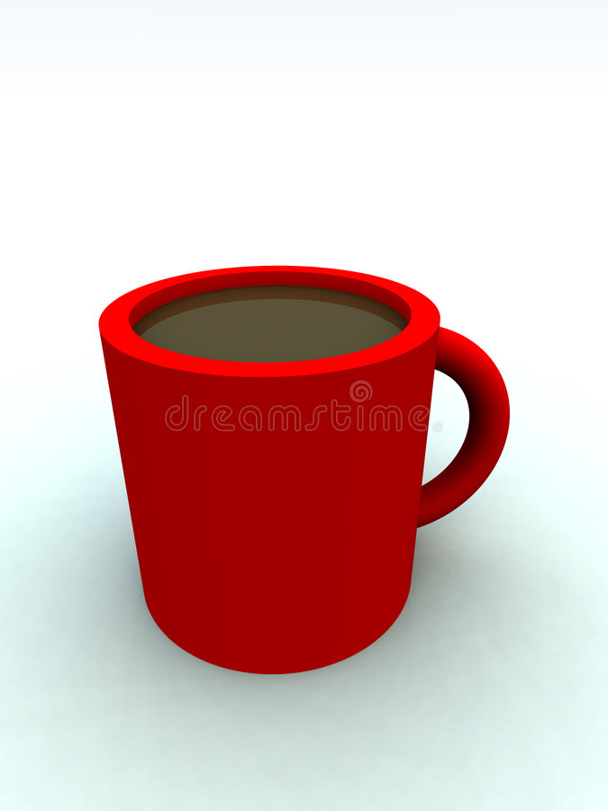 Чай 9 бесплатная иллюстрация