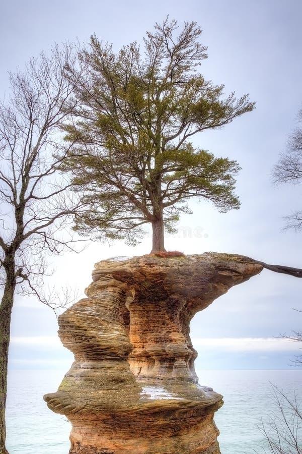 Часовня Rock2 стоковое фото