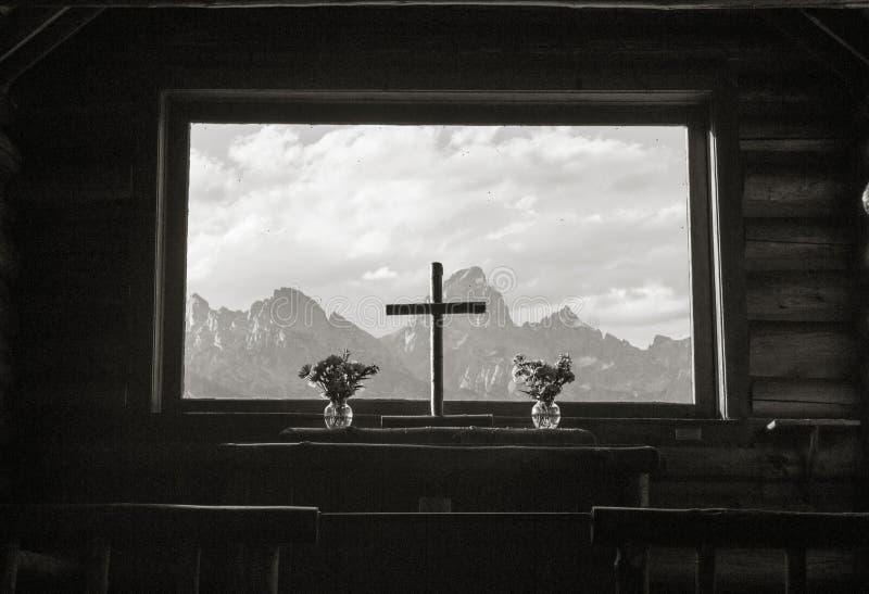 Часовня Transfiguration стоковые изображения