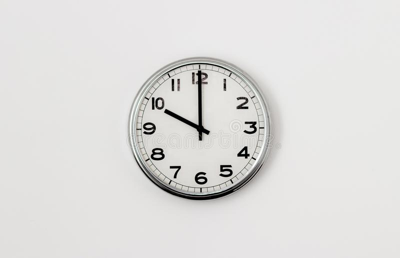 10:00 часов стоковая фотография rf