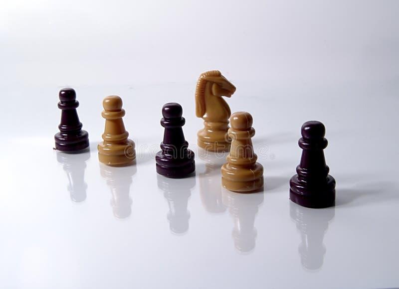 части шахмат