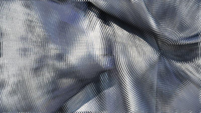 Частоты голубые и текстура льда иллюстрация штока