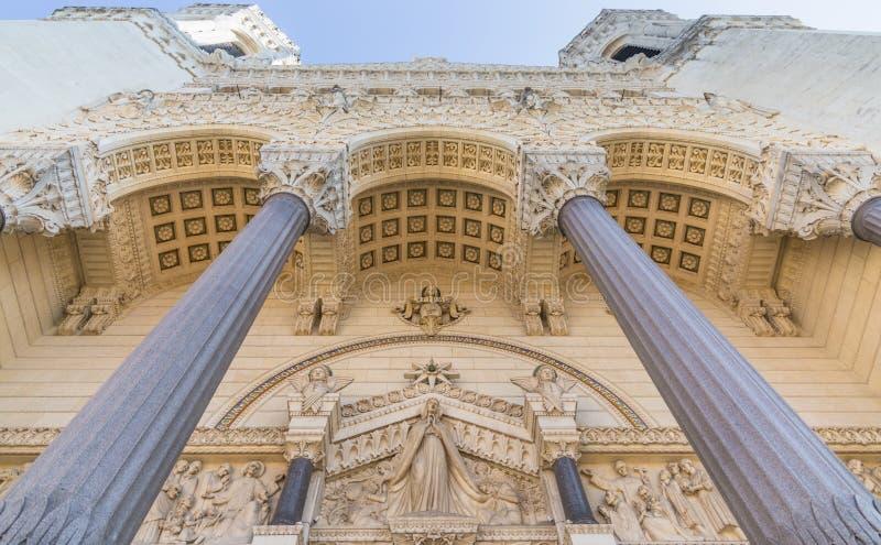 Часть базилики стоковое изображение