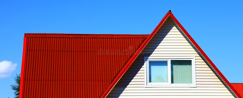 часть дома стоковое фото rf